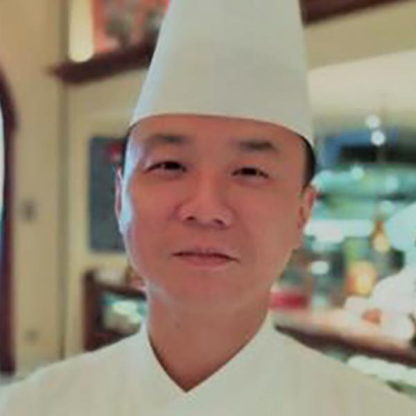 Lionel Zhu