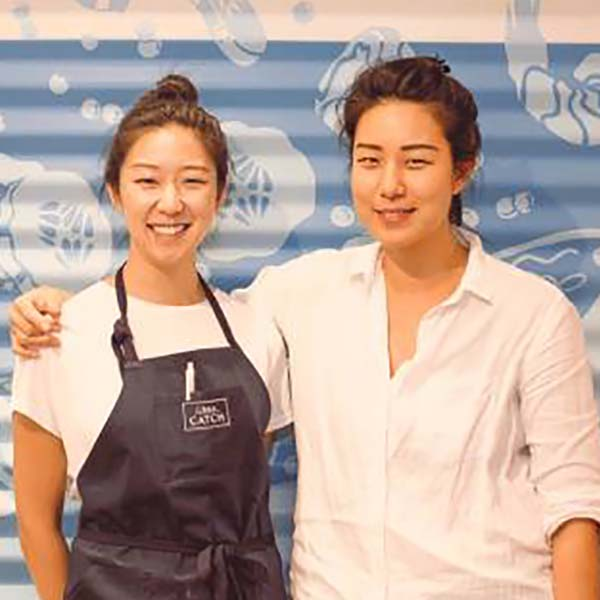 Wen & Jia