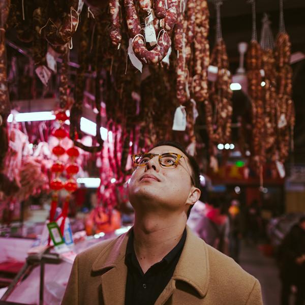 Andrew Moo